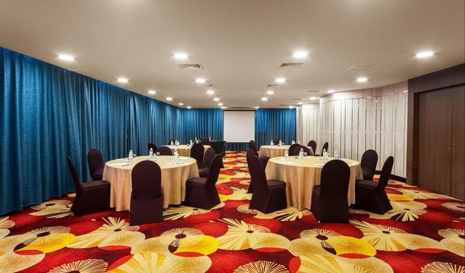 Promenade Hotel Kota Kinabalu - Kota Kinabalu - Sảnh yến tiệc