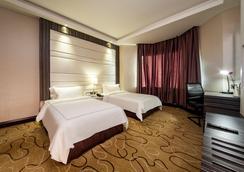 Promenade Hotel Kota Kinabalu - Kota Kinabalu - Habitación