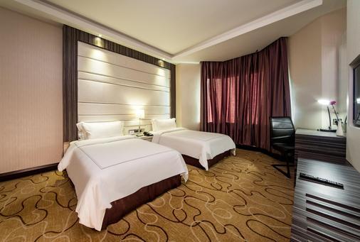 Promenade Hotel Kota Kinabalu - Kota Kinabalu - Bedroom