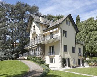 Villa Tergestina - Cernobbio - Building