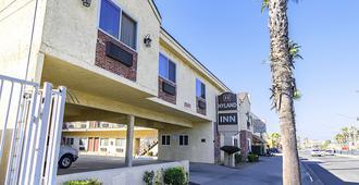 Hyland Motel Long Beach - Long Beach - Toà nhà