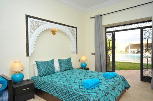 Coco Canel - Marrakech - Makuuhuone