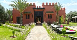 Coco Canel - Marrakesh - Toà nhà