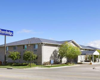 Travelodge by Wyndham Grand Island - Grand Island - Gebouw