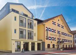Hotel Zum Mohren - Reutte - Building