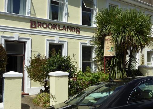 Brooklands - Torquay