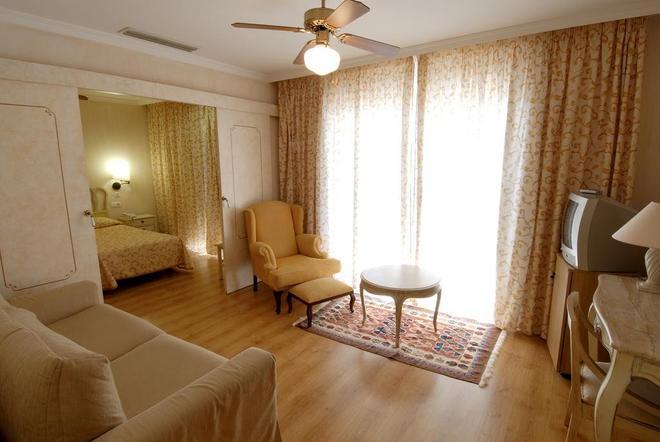 Thalasso Hotel El Palasiet - Benicàssim - Olohuone