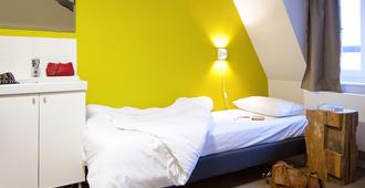 The People Hostel - Lille - Lille - Bedroom