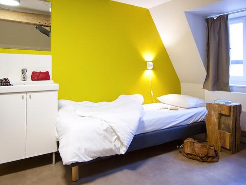 Gastama Hostel - Lille - Phòng ngủ