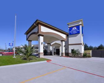 Americas Best Value Inn And Suites Cuero - Cuero - Gebäude