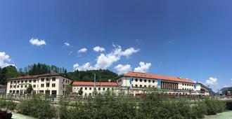Ks Hostel Berchtesgaden Gmbh - Berchtesgaden - Building