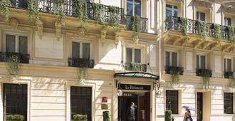 Le Belmont Paris - Paris - Building
