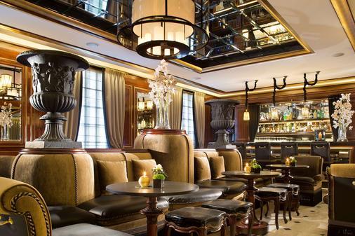 Le Belmont Paris - Paris - Bar