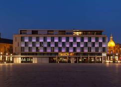 Saks Urban Design Hotel - Kaiserslautern - Gebäude
