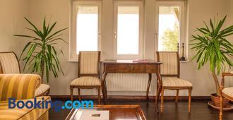Villa Modiva - Międzyzdroje - Sala de estar