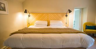 Exelby Green Dragon - Northallerton - Bedroom