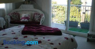 Island View B&B - Nanaimo - Bedroom