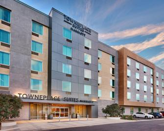 Towneplace Suites By Marriott Los Angeles Lax/Hawthorne - Hawthorne - Gebäude