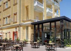 Hotel Gardenija - Opatija - Rakennus