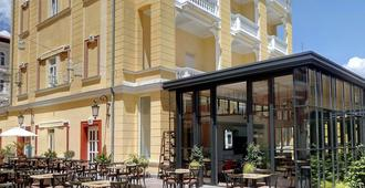 Hotel Gardenija - Opatija