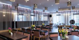 Scandic Gdansk - גדנסק - מסעדה