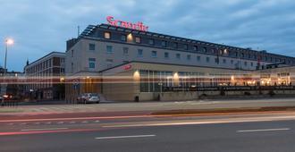 格但斯克假日酒店 - 格但斯克 - 格但斯克 - 建築