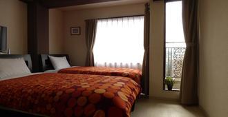 Kyoto Uraraka Guest House - Ky-ô-tô - Phòng ngủ
