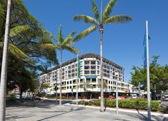 曼特拉海濱飯店 - 凱恩斯 - 建築