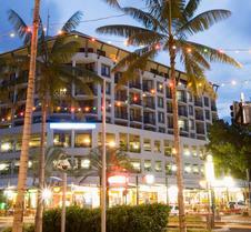 曼特拉海濱飯店