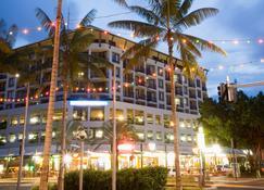 Mantra Esplanade Cairns - Cairns - Building