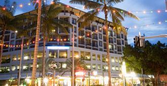 Mantra Esplanade Cairns - Кернс - Здание