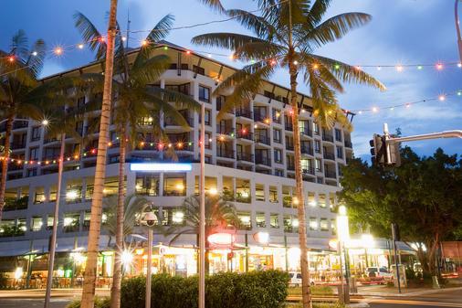 Mantra Esplanade Cairns - Cairns - Rakennus