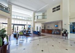 Mantra Esplanade - Cairns - Σαλόνι ξενοδοχείου
