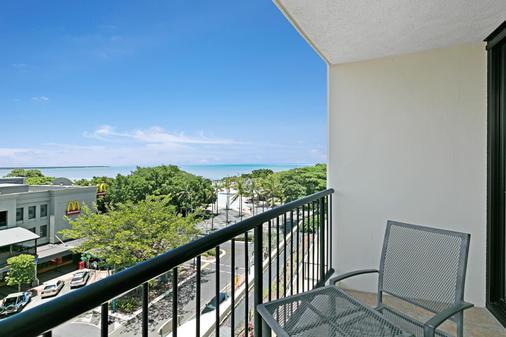 Mantra Esplanade - Cairns - Μπαλκόνι
