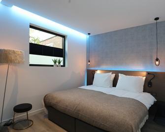Valerius Boutique Hotel - Wormerveer - Bedroom