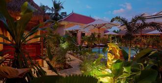 Dream Mango Villa - Ciudad de Siem Riep - Piscina