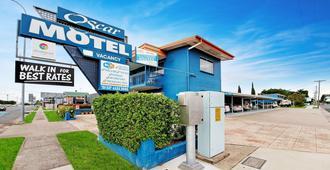 Oscar Motel - Bundaberg - Building
