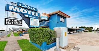 Oscar Motel - Bundaberg