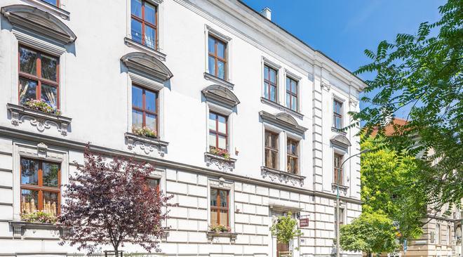 Cracowdays - Cracovia - Edificio