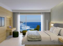 Sun Cruise Resort And Yacht - Gangneung - Bedroom