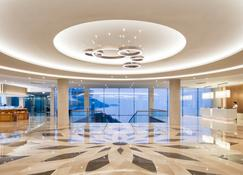 Sun Cruise Resort And Yacht - Gangneung - Lobby