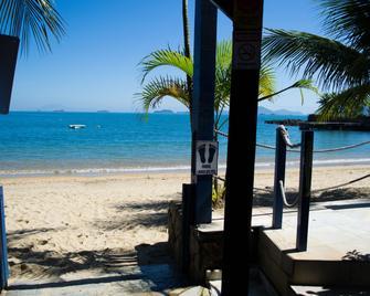 Pousada Daleste - Angra dos Reis - Playa