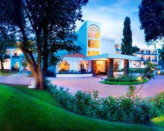 The Gateway Hotel Gir Forest - Sasan Gir - Gebouw
