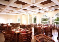 The Gateway Hotel Gir Forest - Sasan Gir - Restaurant