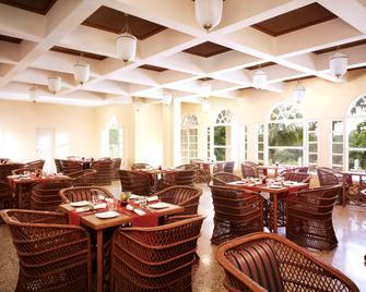 The Gateway Hotel Gir Forest - Sasan Gir - Restaurace