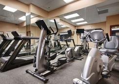Gateway Hotel Santa Monica - Santa Monica - Gym
