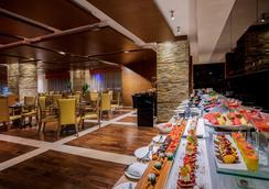 Elite Byblos Hotel - Dubai - Restaurant