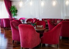 Elite Byblos Hotel - Dubai - Lounge