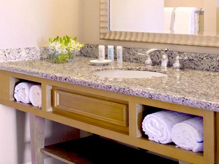Sunset Beach Inn - Sanibel - Bathroom