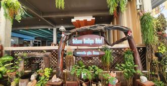 Saikaew Boutique Hotel - Đảo Ko Samet - Cảnh ngoài trời